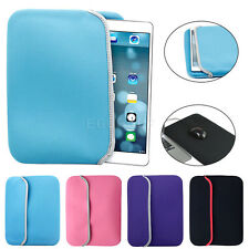 """Notebook Laptop Sleeve Case Carry Bag Pouch Cover for 9.7"""" 10"""" 10.1"""" Tablet PC"""