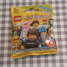 Lego minifigures series 12 new factory sealed choose the one you want