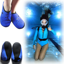 Neoprene Diving Scuba Surfing Swimming Socks Water Sports Snorkeling Boots