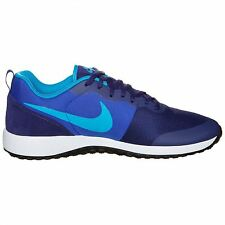 Nike Elite Shinsen Blue Mens Trainers