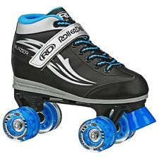 Blazer Boy's Lighted Wheel Roller Skate. Free Delivery