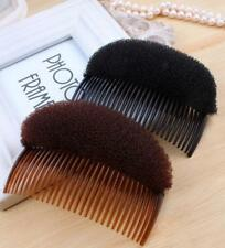 Hair Volume Bump Up Comb Hair Maker Tool Volume Bouffant Beehive Bun Bump Shaper