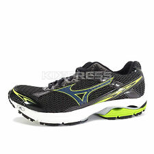 Mizuno Wave Laser 2 [8KN-31025] Running Black/Blue-Volt