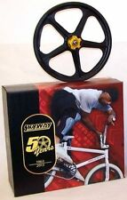 "Old School bmx 20"" skyway wheels graphites limited edition"