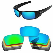 PapaViva Polarized Replacement Lenses For-Oakley Gascan Sunglasses Multi-Options