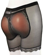 HOT Women Enhancer Panties Mesh Butt lift Shaper Fake Butt Booster Shaper Panty