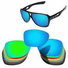 Polarized Replacement Lenses For-Oakley Dispatch 2 Sunglasses Multi - Options