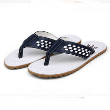 Hot Summer Men's Rubber Sport Beach Flip Flops Casual Shoes Sandals Slippers Z44