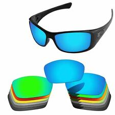 Polarized Replacement Lenses For-Oakley Hijinx Sunglasses Multi-Options