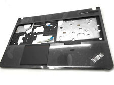 New Genuine Lenovo ThinkPad Edge E531 Non-Touch Palmrest TouchPad W/FPR W/Logo