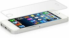 GENUINE iPhone SE TEMPER GLASS EXPLOSION PROOF SCREEN PROTECTOR iPHONE 5 5S 5C
