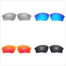 New POLARIZED Replacement Lens Lenses for OK HALF JACKET XLJ Sunglasses Frames