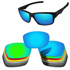 Polarized Replacement Lenses For-Oakley Jupiter Squared Sunglasses Multi-Options