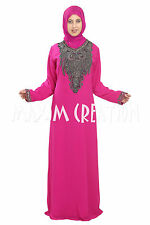 Beautiful Arabian Farasha Evening Wear Maxi Women Cloth By Maxim Creation (5416)