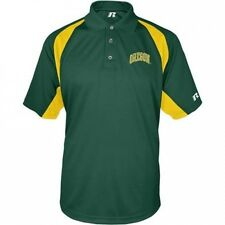 Russell NCAA Oregon Ducks, Men's Synthetic Polo. Best Price