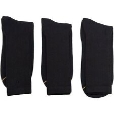 GT by Gold Toe 3-Pair Big & Tall Cotton Casual Socks. Shipping is Free