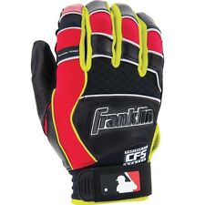 Franklin Sports Youth Shok-Pro Batting Glove. Delivery is Free