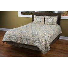 Rizzy Home Tradewinds 3-piece Comforter Set. Huge Saving