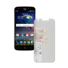 Mirror LCD Screen Protector Cover Film for Cricket Wireless ZTE Grand X3 Z959