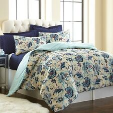 Hope 6-Piece Comforter with Bonus Coverlet Set. Shipping Included