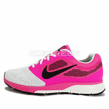 WMNS Nike Air Zoom Fly 2 [707607-602] Running Pink Blast/Black
