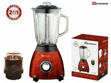 SuperBlend 2 in 1 Blender and Grinder M2 in 1 Blender and Grinder Mill 1.5 Litre