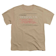 Eureka Men's  Trading Youth T-shirt Sand Rockabilia