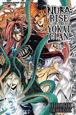 Nura: Rise of the Yokai Clan 'Nura: Rise of the Yokai Clan Hiroshi Shiibashi