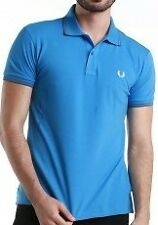 Maglia Polo T-Shirt Maniche Corte Uomo Fred Perry T-Shirt Men Shirt Sleeves Perv
