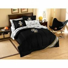 NCAA Applique Bedding Comforter Set with Sheets, University of Idaho. Huge Savin