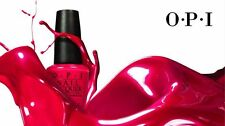 OPI LOVELY GIFT COLLECTION SETS LACQUERS POLISH BIRTHDAY CHRISTMAS OCCASIONS