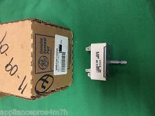 WB23K10005 GE INFINITE SWITCH NEW IN BOX FACTORY OEM