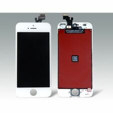 Outer Glass+LCD Screen+Touch Digitizer Panel Preassembled For Apple iPhone Lot