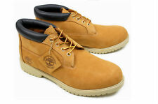 Mens Timberland Waterproof Chukka - Wheat 50061M