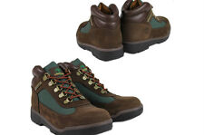 Timberland Junior/Kids  FIELD BOOT 16937 - Brown - Olive