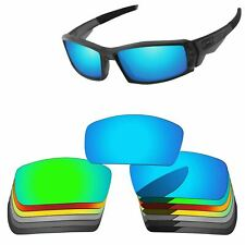Polarized Replacement Lenses For-Oakley Canteen 2006 Sunglasses Multi - Options