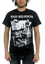 Bad Religion The Past Is Dead T-Shirt SM, MD, LG, XL, XXL New