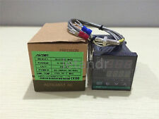 PID Temperature Controller CD101 Relay/SSR Output + K type thermocouple