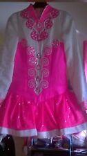 *Reduced* Irish dancing dress age 11-13