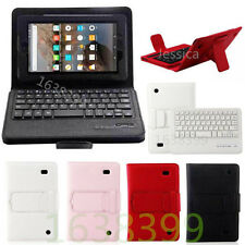 "Remove Wireless Bluetooth Keyboard Case For Amazon Kindle Fire 7"" 5th Gen 2015"