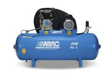 abac air compressor 3hp 240 volt price inc vat