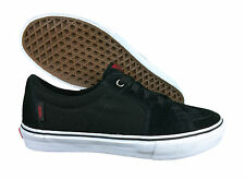 VANS. Sk8-Low. Black Unisex Casual Skate Shoe. Mens US Size 7.0.