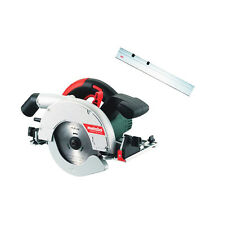Metabo 1200W Circular Saw KSE 55 Vario Plus Rail 1500mm