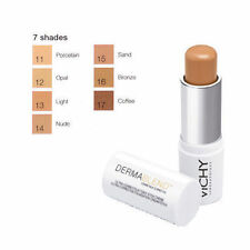NEW Vichy DermaBlend ULTRA Corrective Make Up Stick SPF30 11,12,13,14,15,16,17