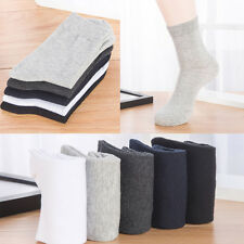 5Pair Socks Mens Womens Warm Dress Socks Classic Casual Socks Winter Multi Color