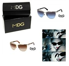 MADONNA MDG D&G DOLCE & GABBANA SUNGLASSES DG 2087 AUTHENTIC BRAND NEW WITH TAG