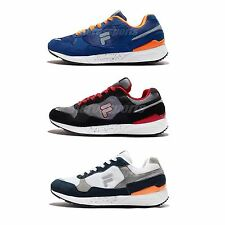 Fila J920P Retro Mens Running Shoes Trainers Sneakers Pick 1