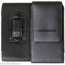 Universal Belt Pouch Holster Carrie Clip Mobile Phone case For Apple Samsung LG