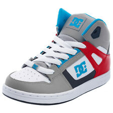 DC Shoes Boys Rebound High Shoes