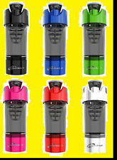 CYCLONE CUP Blender Bottle Protein Shaker 20 oz Best Protein Shaker FREE Sample